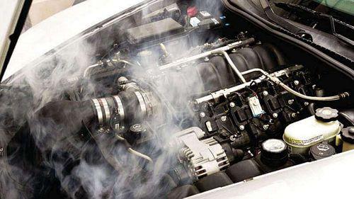 vai trò hệ thống làm mát động cơ ô tô