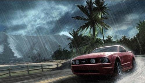 lái xe khi trời mưa cần lưu ý những gì