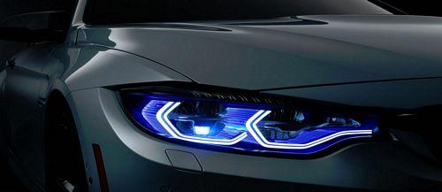 đèn led dùng cho ô tô