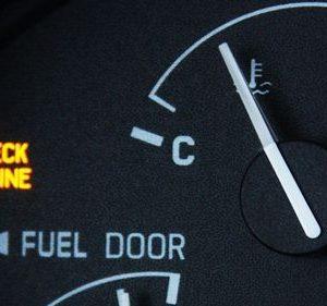các loại đèn báo thông dụng trên ô tô