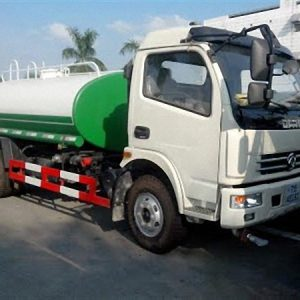 xe tec nuoc 5 khoi dongfeng